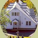 College Building :: Marlboro College