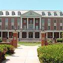 College Building :: Wesley College