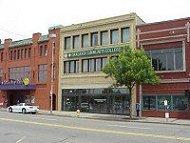 Pontiac Centre :: Oakland Community College