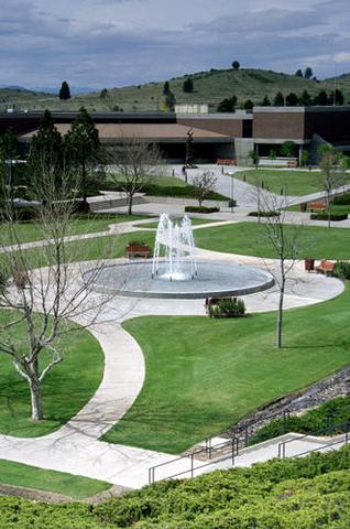 College Campus :: Oregon Institute of Technology