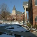building :: Arkansas State University-Mountain Home