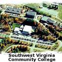 Aerial View :: Southwest Virginia Community College