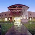 Technical & Industrial building :: University of Arkansas Community College-Hope