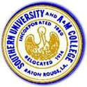 College Logo :: Southern University and A & M College