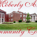 College Building :: Moberly Area Community College