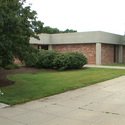 College Buiilding :: Des Moines Area Community College