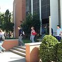 College Building :: Central Bible College