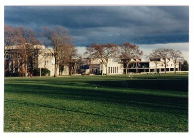 Campus :: Connecticut College