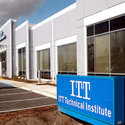 Building :: ITT Technical Institute-San Bernardino