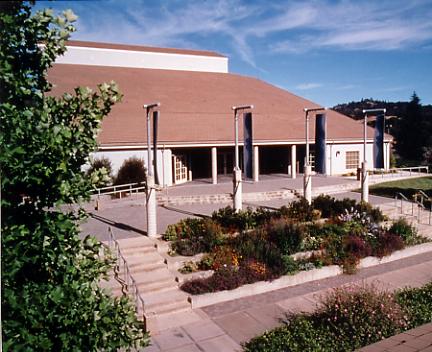 Mendocino College (MC) Academics and Admissions - Ukiah, CA