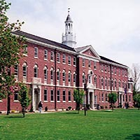 Building :: Western Connecticut State University