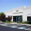 College Building :: ITT Technical Institute-Rancho Cordova