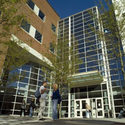 University building :: University of North Carolina at Greensboro