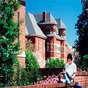 Campus building :: University of North Carolina at Greensboro