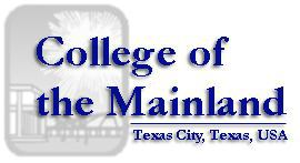 College Logo :: College of the Mainland