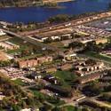 Ariel View :: American School of Business