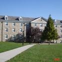 sheridan residence hall :: Mount St Mary's University
