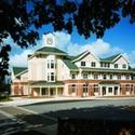 Governors hall :: University of North Carolina at Asheville