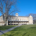 Founders Hall :: Haverford College