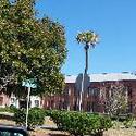 University of South Carolina building :: University of South Carolina-Beaufort