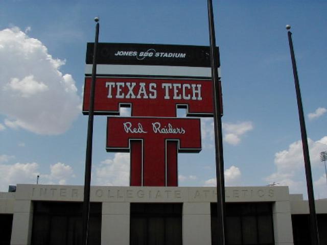 texas :: Texas Tech University