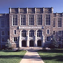Building :: Albany Law School