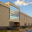 Allied Health building :: Allegany College of Maryland