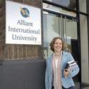 University Campus :: Alliant International University