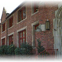 Building Side View :: American Baptist Seminary of the West
