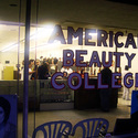 College Entrance :: American Beauty College