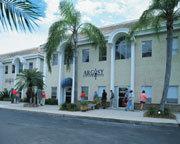 University Building :: Argosy University-Sarasota