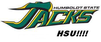 GO JACKS!!!!!!!!! :: Humboldt State University