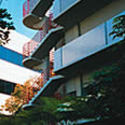 College Building :: Everest College-West Los Angeles