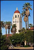 Hoover :: Stanford University