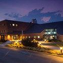 Etherredge Center :: University of South Carolina-Aiken