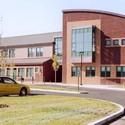 building :: Whittier Regional Vocational Technical High School