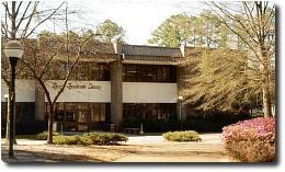 Gregg Granteville library :: University of South Carolina-Aiken
