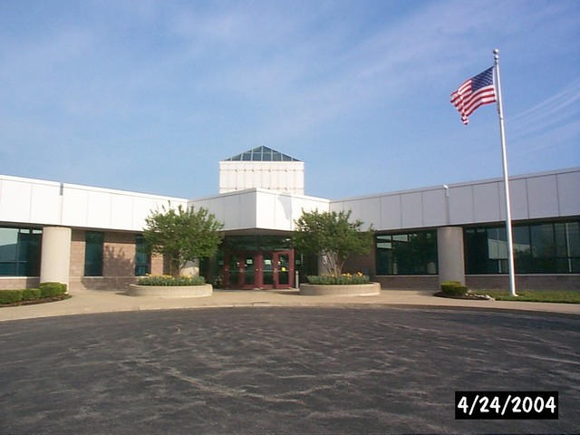 campus :: Bluegrass Community and Technical College