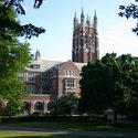 School Building :: Colgate Rochester Crozer Divinity School
