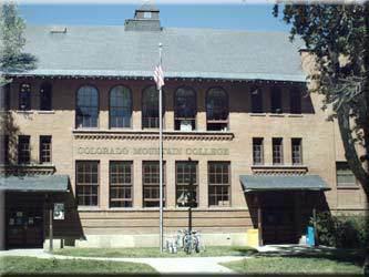 College Entrance :: Colorado Mountain College