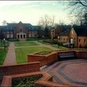 Divisional head Quarters :: Columbia Theological Seminary