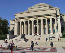 Building :: Columbia University in the City of New York