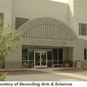 Entrance :: Conservatory of Recording Arts and Sciences