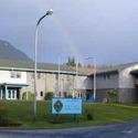 College building :: Alaska Career College