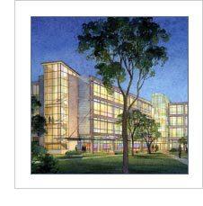 Computer science & Engineering building :: University of California-San Diego