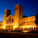 Royce hall :: University of California-Los Angeles