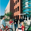 Campus from East :: University of California-Riverside