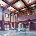 Great room :: California University of Pennsylvania