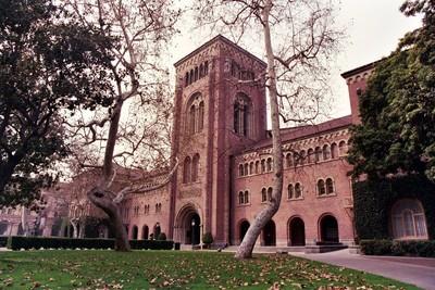 University of Southern California :: University of Southern California