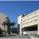 Campus University, Classroom. Laboratory & Admin :: California Institute of the Arts